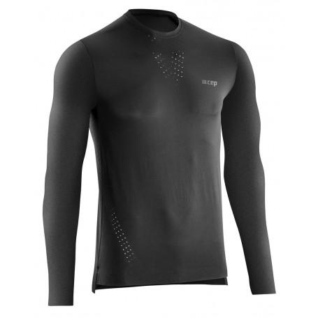 Ultralight shirt LONG sleeve Men CEP - 2