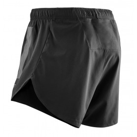 Race loose fit shorts Women