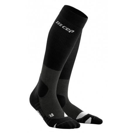 Hiking Compression Merino Sock WOMEN CEP - 1