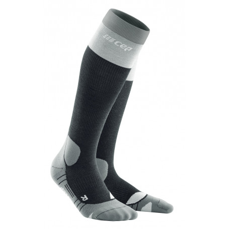 Hiking compression LIGHT Merino Socks MEN CEP - 5