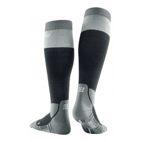 Hiking compression LIGHT MERINO Socks WOMEN