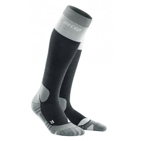 Hiking compression LIGHT Merino Socks WOMEN CEP - 6