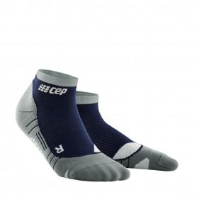 Hiking compression Light Merino LOW-CUT Socks MEN