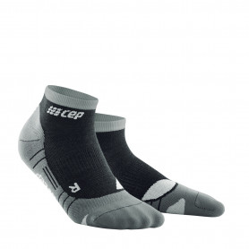 Hiking compression Light Merino LOW-CUT Socks MEN