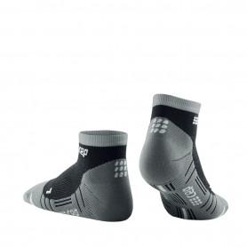 Hiking compression Light Merino LOW-CUT Socks WOMEN CEP - 2