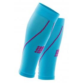 Pro+ Sleeves - Hawaii Blue/Pink