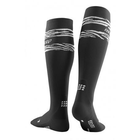 Animal Long socks Men