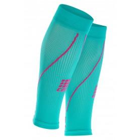 Pro+ Sleeves - Lagoon/Pink