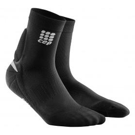 Akilles support, kort - Black/Grey