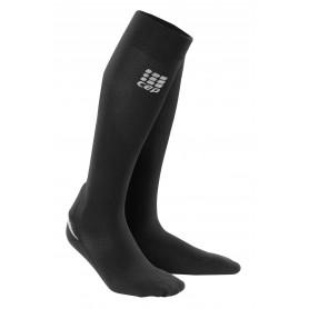 Akilles support, lang - Black/Grey