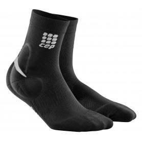 Ankel support, kort - Black/Grey