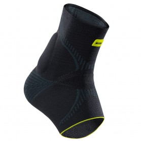 Akilles bandage - Black/Green