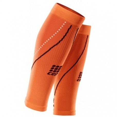 Pro+ Night Sleeves - Flash Orange