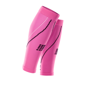 Pro+ Night Sleeves - Flash Pink